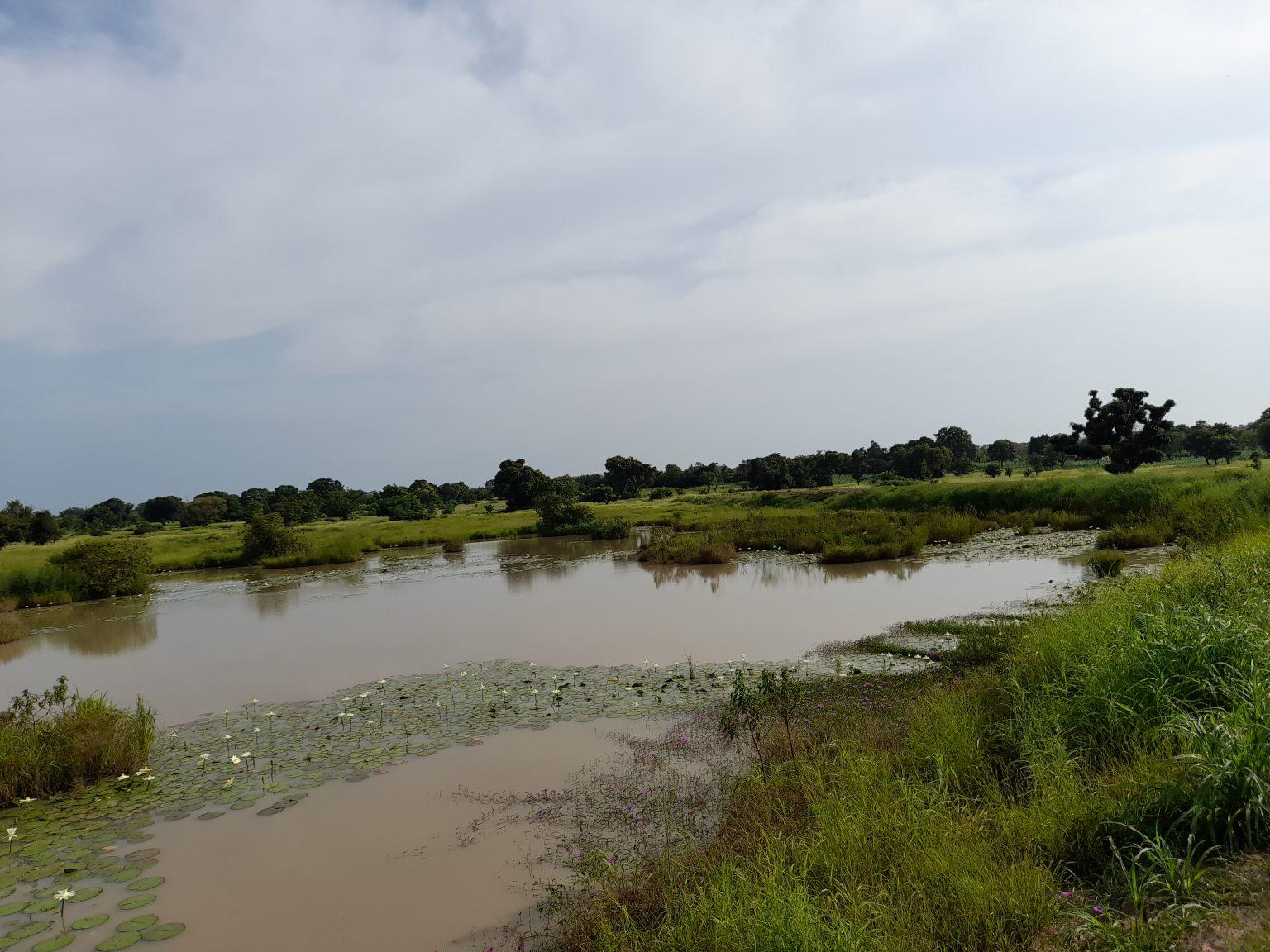 Ullo Dam